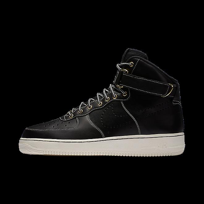 Nike Air Force 1 High '07 Lv8 Wb Black/black-sail