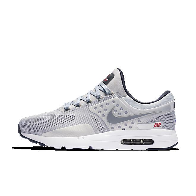 Nike Air Max Zero Metallic Silver/metallic Silver