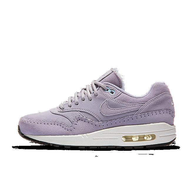 Nike Wmns Air Max 1 Premium Provence Purple/provence Purple