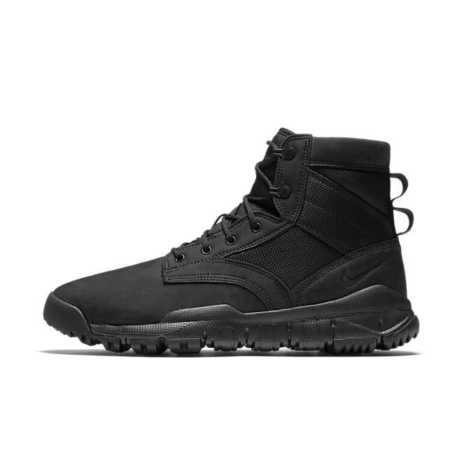 Nike Sfb 6 Nsw Black/black-black