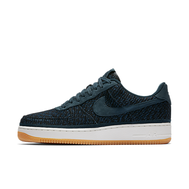 Nike Air Force 1 07 Armory Navy/armory Navy-summit White