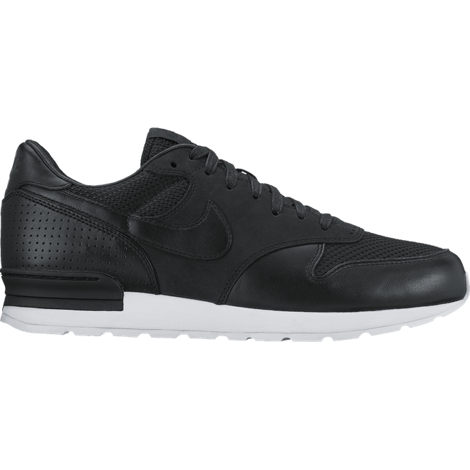 Nike Air Zoom Epic Luxe Black/black-white
