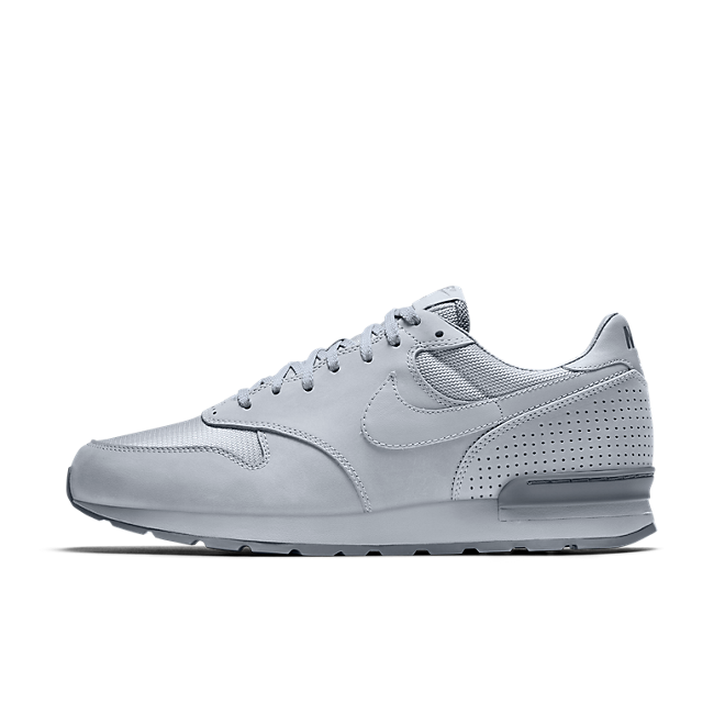 Nike Air Zoom Epic Luxe Wolf Grey/wolf Grey-cool Grey