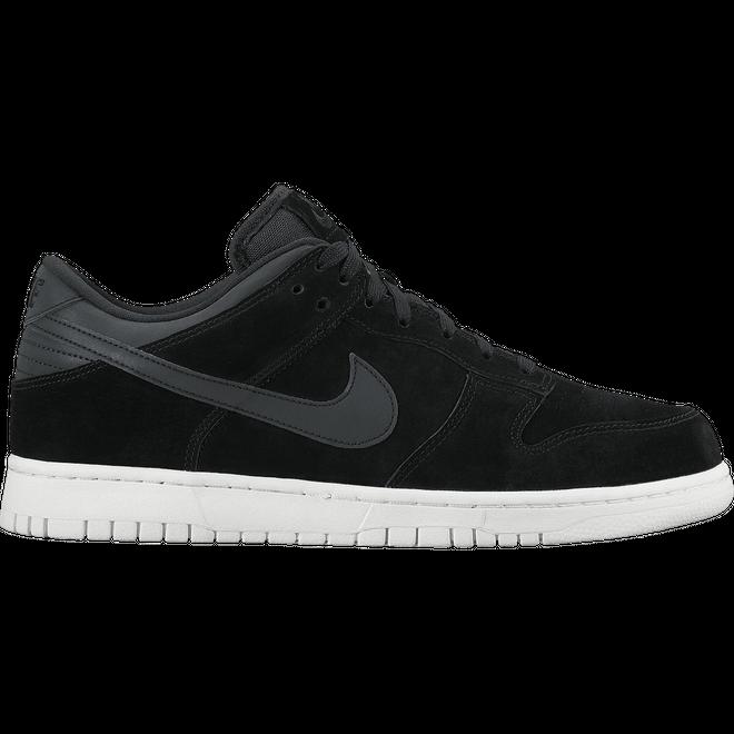 Nike Dunk Low Premium Black/black-summit White