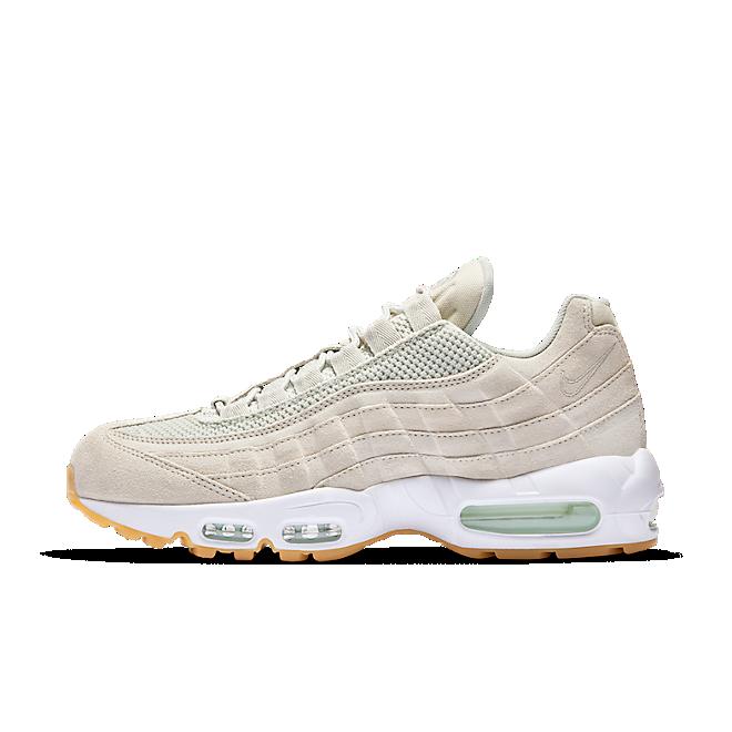 "Nike Air Max 95 /""Light Bone/"""