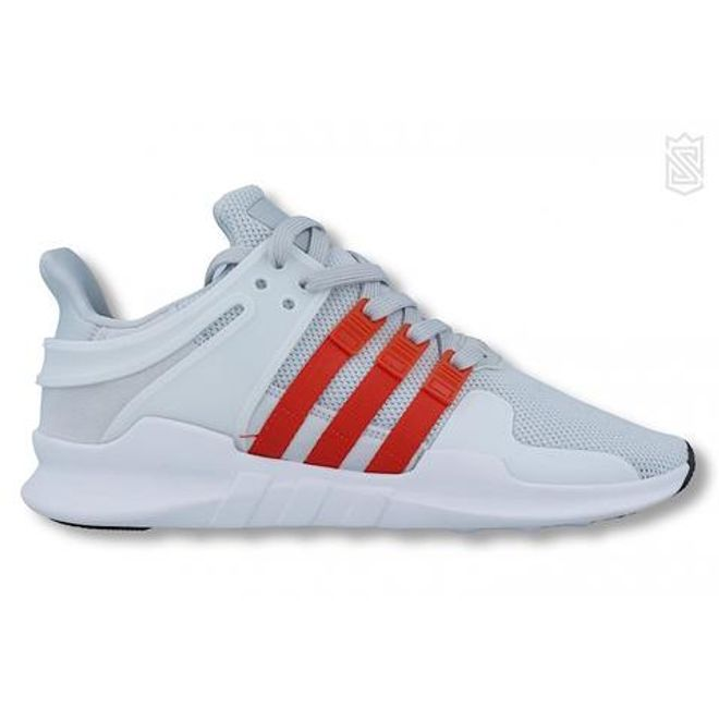 adidas EQT Support ADV Grey Orange zijaanzicht