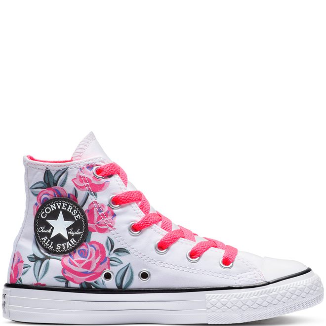 Chuck Taylor All Star Pretty Strong High Top