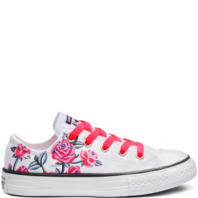 Chuck Taylor All Star Pretty Strong Low Top