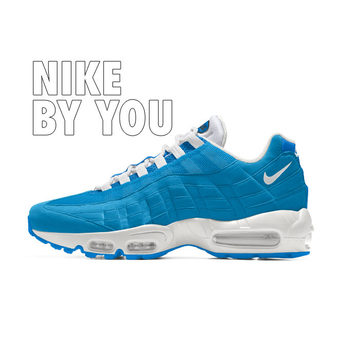 Nike WMNS Air Max 95 - By You