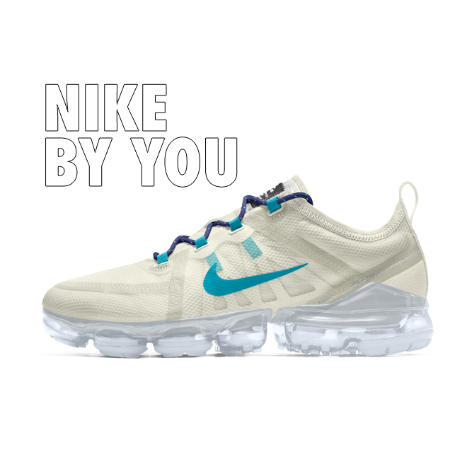 Nike Air VaporMax 2019 - By You