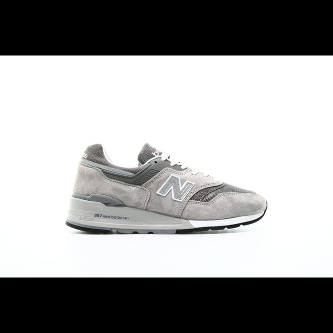 "New Balance M 997 D GY ""Grey"""