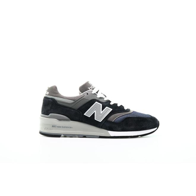 "New Balance M 997 D NV ""Navy"""