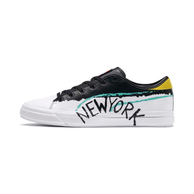 save off d181f 65034 Puma Puma X Bradley Theodore Capri Sneakers | 369391_01