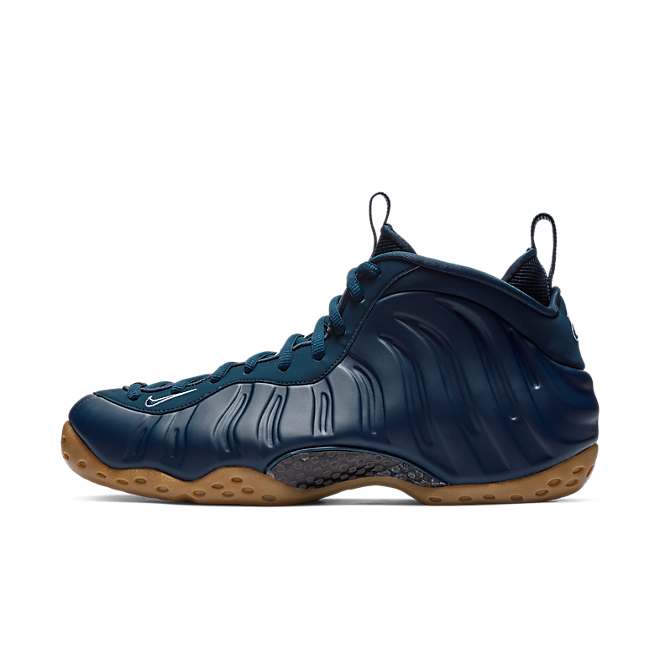 Nike Air Foamposite One 'Midnight Navy'
