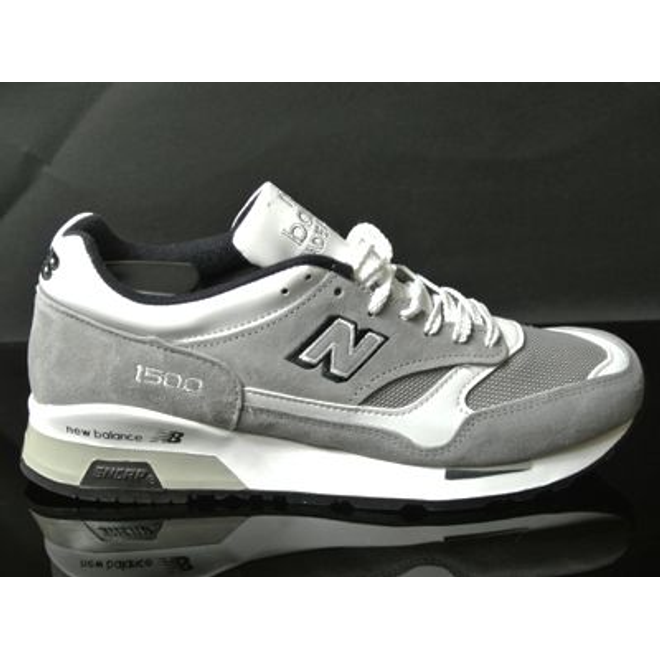 New Balance M1500 Suede Grey