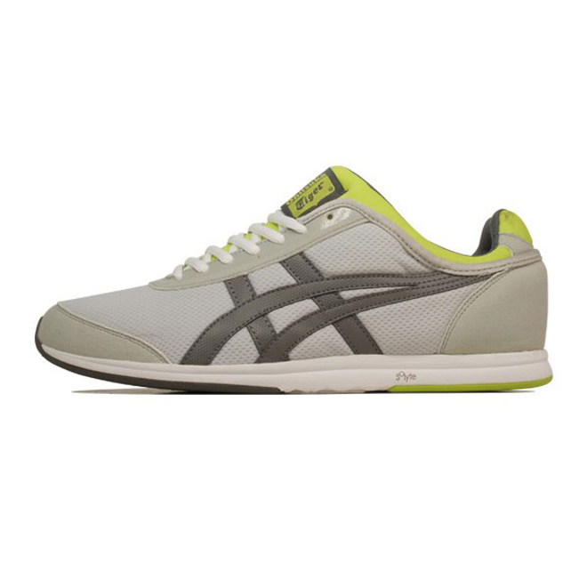 Onitsuka Tiger Golden Spark Light Grey/charcoal