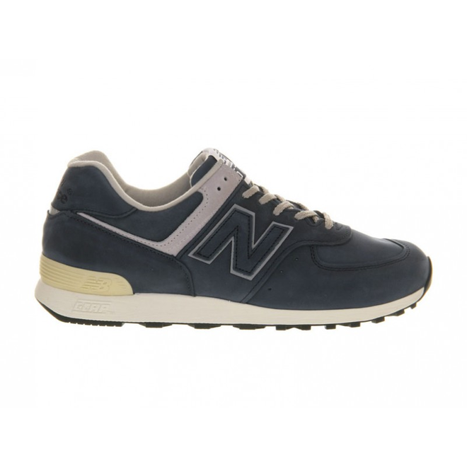 New Balance M576 Navy/nubuck