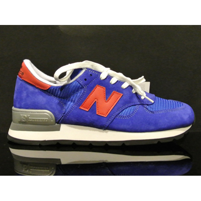 New Balance M990 Blue M990SB