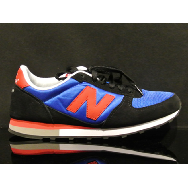 New Balance U430 Black/blue