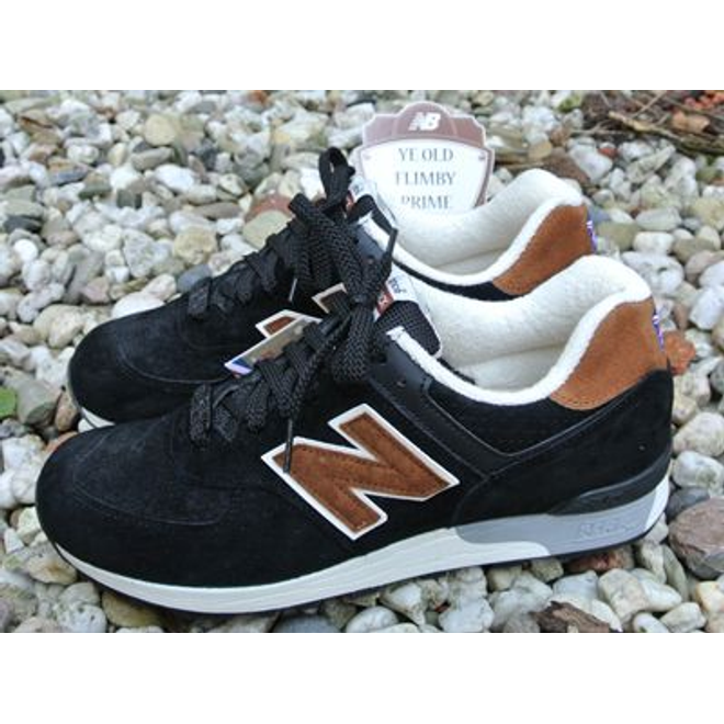 Triatleta Comportamiento Isaac  New Balance Real Ale Pack Black | M576AKT | Sneakerjagers