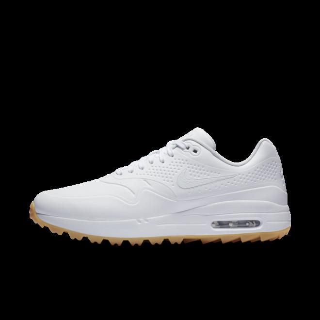 Nike Air Max 1 Golf 'Black'
