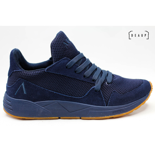 Arkk Serinin Mesh 'Midnight Navy'