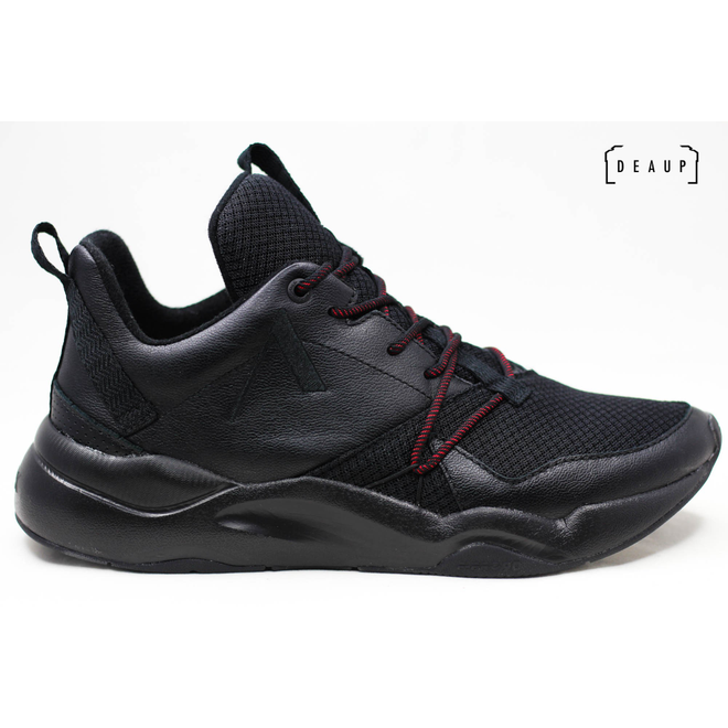 Arkk Asymtrix Mesh 'Triple Black'