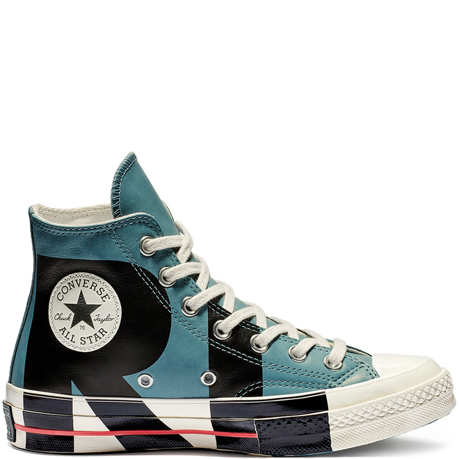 Chuck 70 Love Graphic High Top