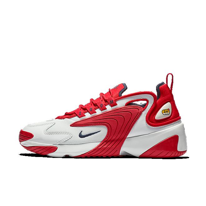 Nike Zoom 2K  zijaanzicht