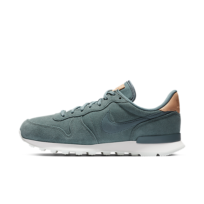nike internationalist suede dames