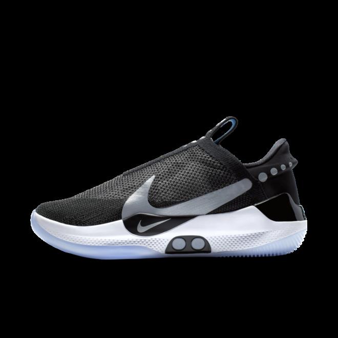 Nike Adapt BB 'Black' zijaanzicht