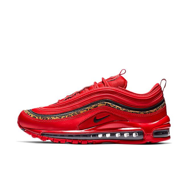 Nike WMNS Air Max 97 Animal Pack | BV6113 600