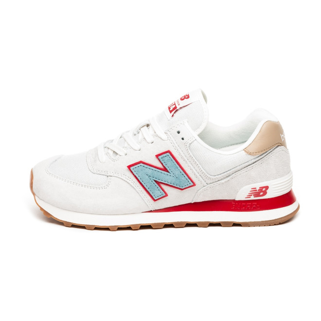 New Balance ML574NCB (Nimbus Cloud)