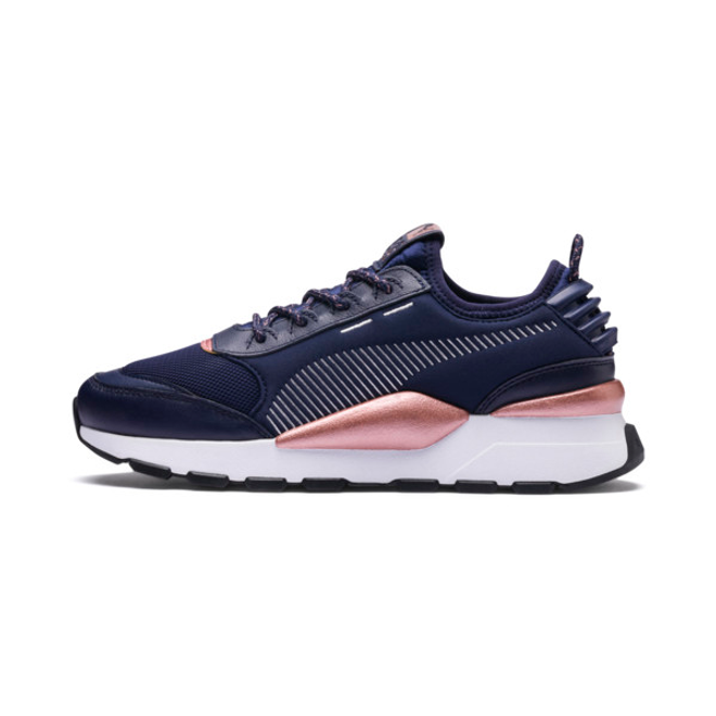Puma Rs 0 Trophy Sneakers