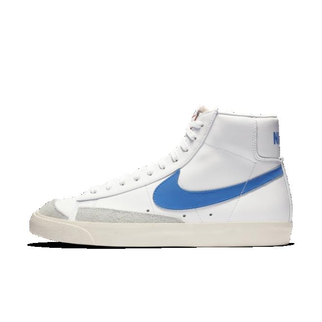 Nike Blazer '77 Vintage 'Pacific Blue'