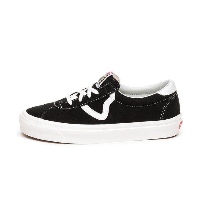 Vans Style 73 DX *Anaheim Factory* (OG Black)