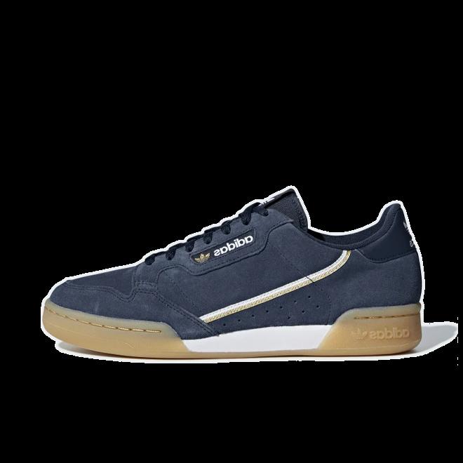 adidas Continental 80 'Navy'
