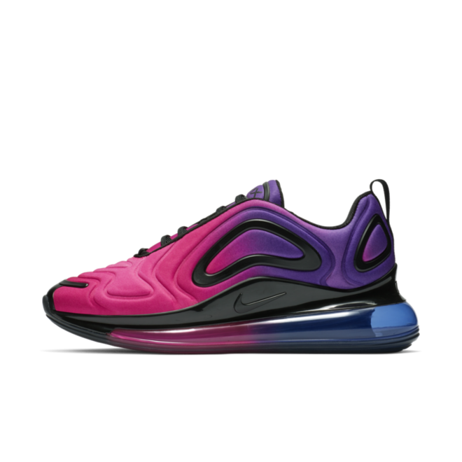 Nike Air Max 720 'Sunset' AR9293-500