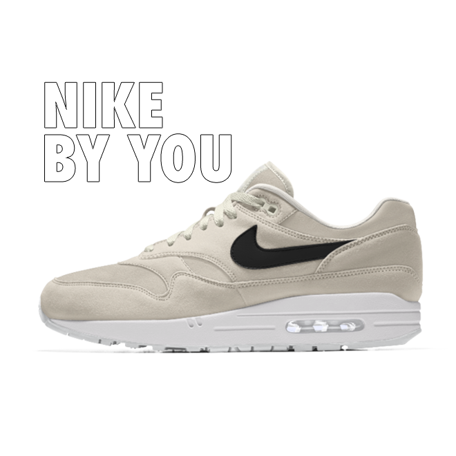 Nike Air Max 1 - By You