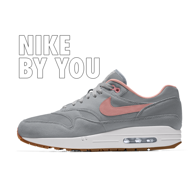 Nike WMNS Air Max 1 - By You