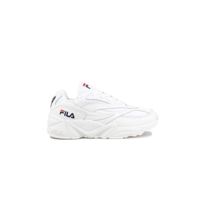Fila Venom V94M WMNS White / White
