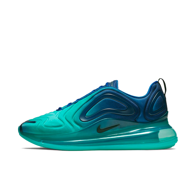 Nike WMNS Air Max 720 'Sea Forest' AR9293-400