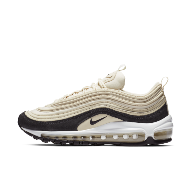 Nike Air Max 97 Premium 'Light Cream' zijaanzicht