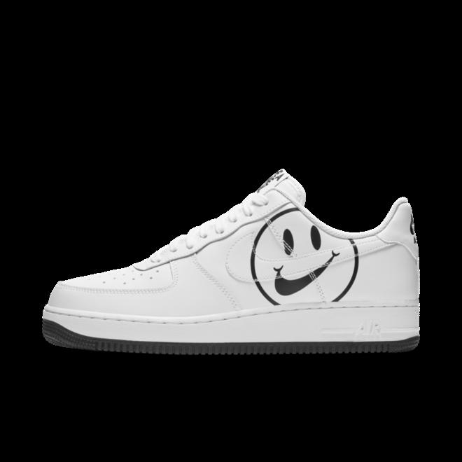 Nike Air Force 1 Have A Nike Day 'White' BQ9044-100