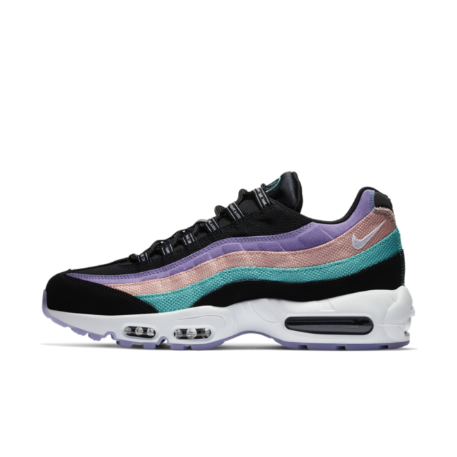 Nike Air Max 95 Have A Nike Day 'Black'