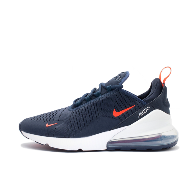 Nike Air Max 270 'Navy'