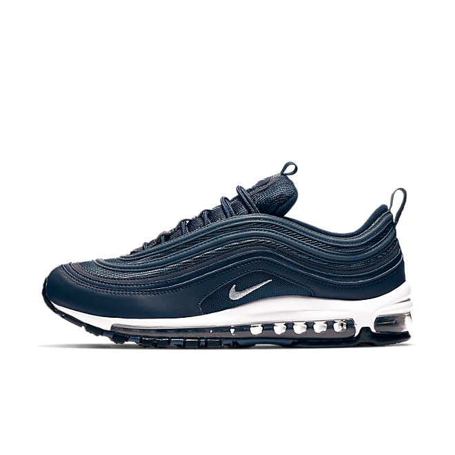 Nike Air Max 97 Essential (Obsidian / Obsidian Mist - Monsoon Blue)