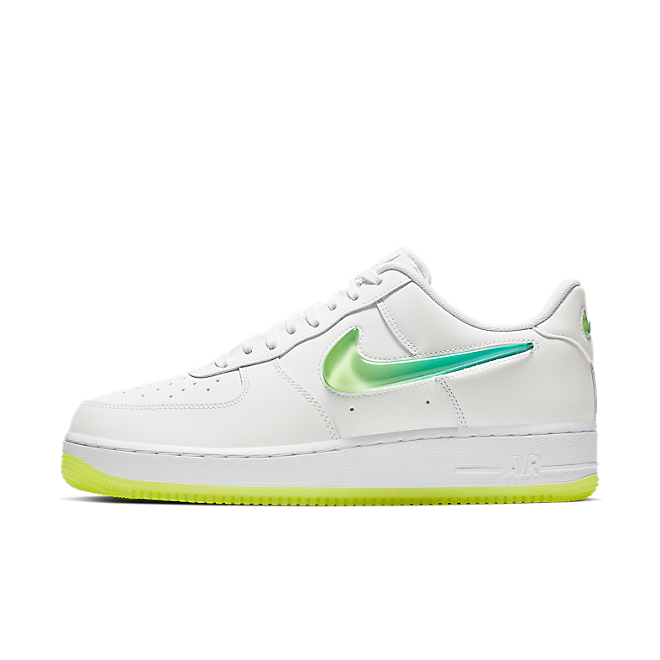 Schuhe Nike AIR FORCE 1 07 PRM 2