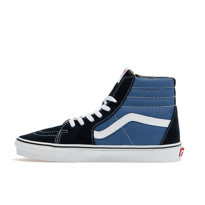 Vans Sk8-Hi Navy