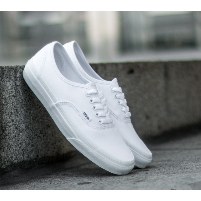 Vans Authentic True White | VN000EE3W001 | Sneakerjagers